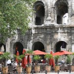 Nimes or Arles &#8211; which to visit
