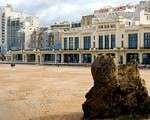Biarritz, a fine southern city