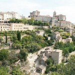Beautiful Provence villages